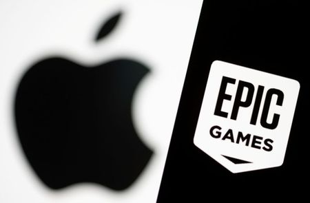 'Fortnite' Creator Epic Games to Appeal Ruling in Apple Case