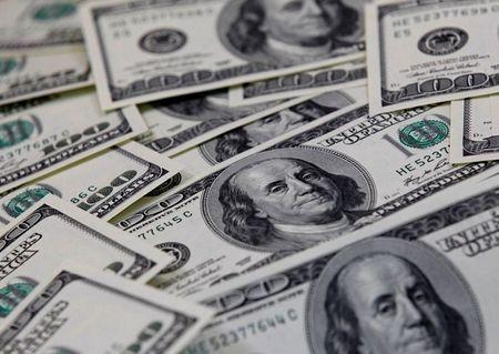 Dollar Falters After U.S. Inflation Rise Eases, Safe-Haven Yen, Franc Up