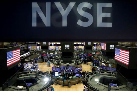 Equities Fall as U.S. Inflation Data Raises More Questions