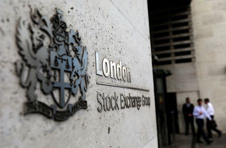 UK Shares Dip as British Inflation Data Reignites Taper Fears