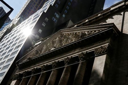 Stocks Surge, Dollar Sags as Investor Risk Appetite Expands