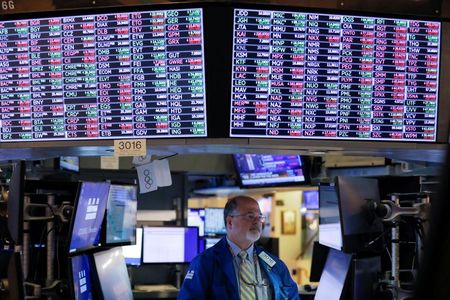 Europe Shares Fall, Wall St Pauses as Evergrande Fears Hover; U.S. Yields Rise