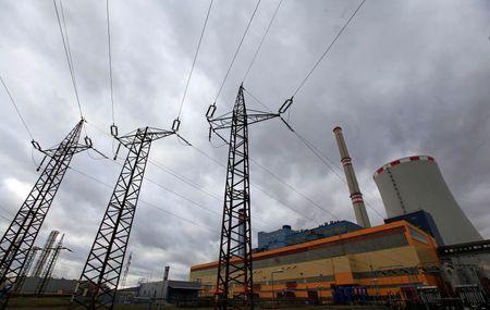 Czech regulator examines energy sector supplies amid market crunch