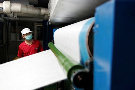 China's Economic Wobbles Cast Long Shadow for Asia