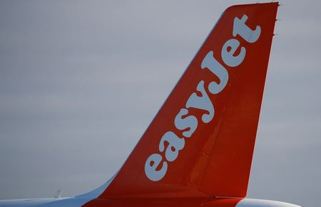EasyJet Readies 90% of Fleet Despite Summer Doubts