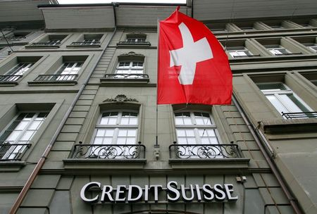 Credit Suisse Goes Overweight Continental Europe Stocks on Recovery Potential