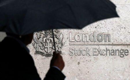 Royal Mail, Real Estate Stocks Pull Ftse 250 Higher; Amigo Sinks