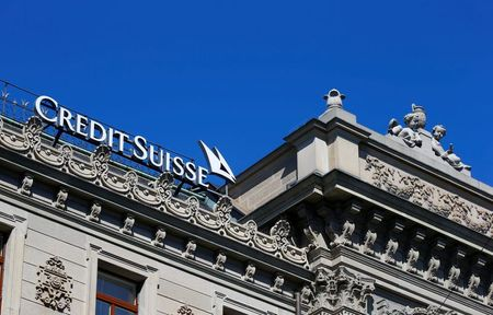 Credit Suisse Recovers More Assets in Suspended Greensill-linked Funds
