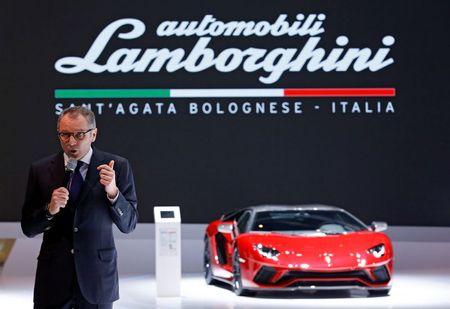 Volkswagen Gets 7.5 Billion Euros Offer for Automobili Lamborghini – Autocar