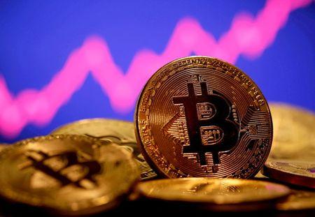 Bitcoin Rises 5.2% to $36,448