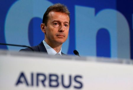 'People Want to Fly Again': Airbus CEO Expects Business Rravel to Recover -NZZ