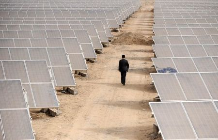 Global Supply Chain Squeeze, Soaring Costs Threaten Solar Energy Boom