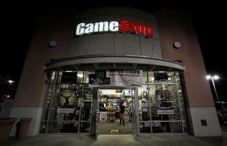 GameStop Names CEO Matt Furlong to Board