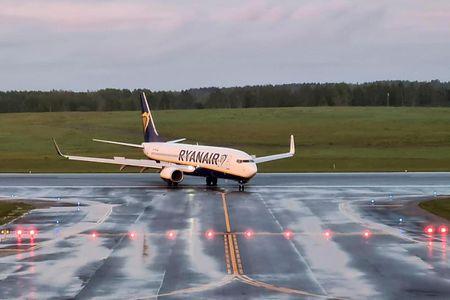 Ryanair CEO Sees Travel 'Mushrooming' Despite Covid-19 Restrictions
