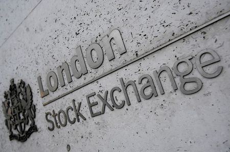 Banks, Miners Pull Down FTSE 100; Entain Top Gainer