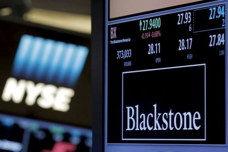 Exclusive: Blackstone Seeks $4 Billion for Tactical Opportunities Fund