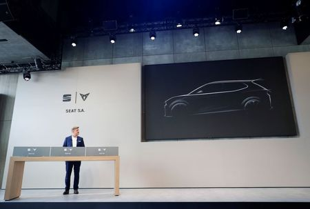 VW's SEAT Wants to Build Battery Assembly Plant in Barcelona Area