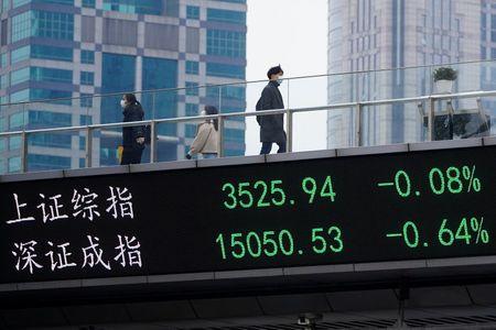 China Tourism Aims for $7 Billion Hong Kong Listing