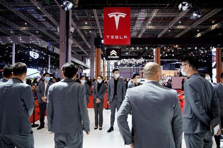 Analysis: Tesla's Bad Week in China was Months in The Making
