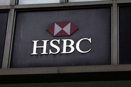 HSBC Profit Rises 79% as Vaccine Rollout Sparks Improved Outlook