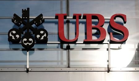 UBS Takes Unexpected $774 Million Archegos Hit, Overshadowing Q1 Profit Beat