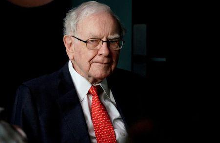Warren Buffett says Greg Abel is his Likely Successor at Berkshire Hathaway