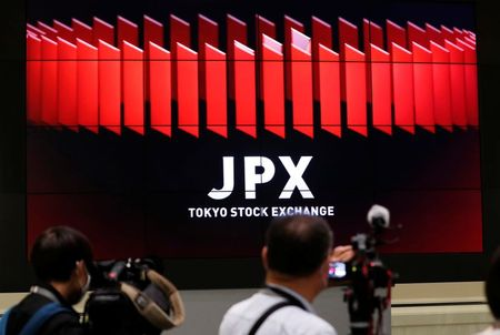 Inflation Anxiety Jolts Stocks, Asia Tumbles to Two-Month Lows