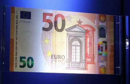 Euro Bounces From Three-and-a-Half Month Lows After Fed Comments