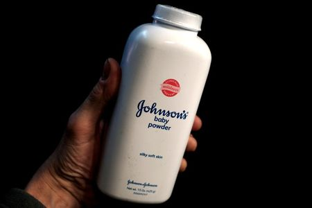 Exclusive: J&J Exploring Putting Talc Liabilities Into Bankruptcy, Sources Say