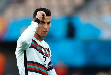 No Direct Impact On Sales from Ronaldo Snub -Coca-Cola CFO