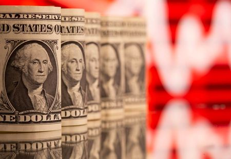 U.S. Equity Funds See Biggest Outflow in Six Weeks – Lipper