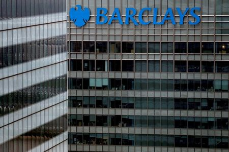 Barclays Pays Out More Than $1 Billion to Investors as Profits Rebound