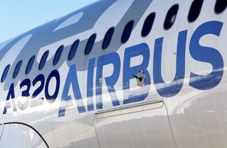 Airbus Sees 1,000 German Jobs at Risk Without Parts Unit Spinoff