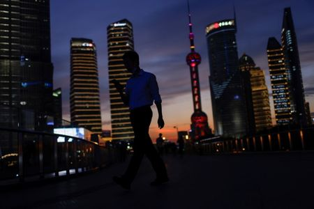 Wall Street Investment Banks Cut China Growth Forecasts