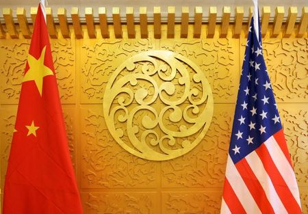 Wall Street Group to Revive Talks With China to Find Common Ground – Bloomberg News