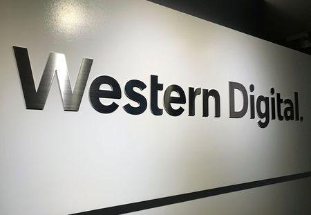 Western Digital-Kioxia In Talks to Create Chipmaker Giant