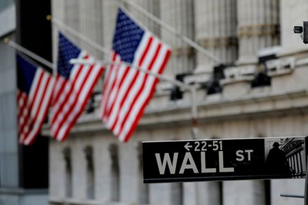 U.S. Stocks Close Lower on Worries Over Recovery, Corporate Tax Hikes