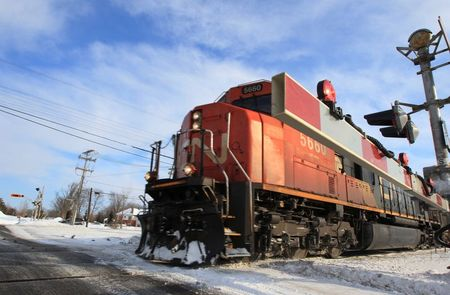 Canadian Pacific Clinches $27-Billion Kansas City Southern Deal as Rival Bows Out