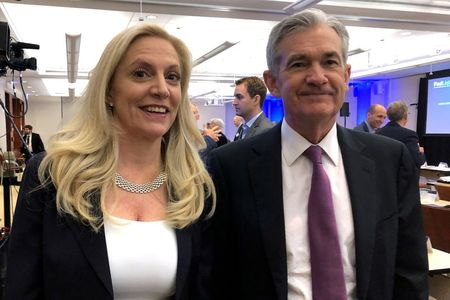 Fed's Powell Opens Door to Tougher Regulations as Renomination Decision Looms