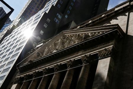 Dow, S&P 500 end With Gains up After Bumpy Week, but Nike Drags