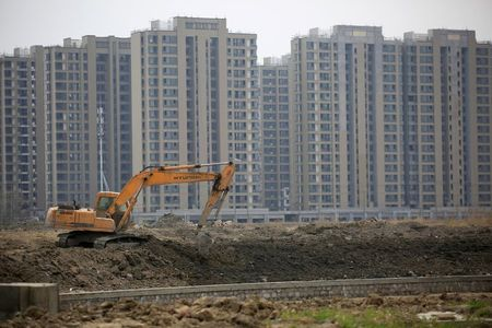 China could widen property tax trial, official media outlet reports