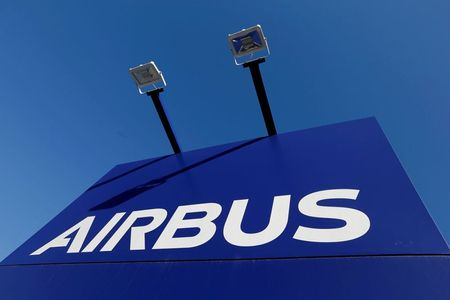Airbus Hikes Jet Output Targets in Bet on Aviation Recovery