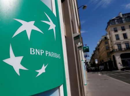 BNP Hires Bofa's Chiah to Run Single Stock Flow Trading – Source