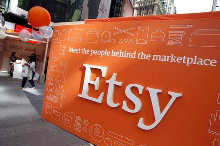 Etsy Eyes Gen-z Shoppers With $1.63 Billion Deal for Fashion Reseller Depop
