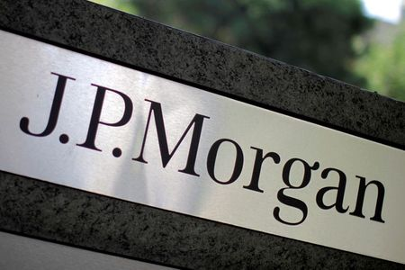 JPMorgan Seeks Regulatory Approval for Full Ownership of Chinese Joint Venture