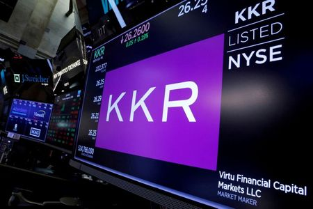 KKR Buys Stake in French Software Group Cegid