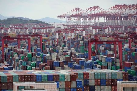 China's Imports Grow at Fastest Pace in Decade as Materials Prices Surge