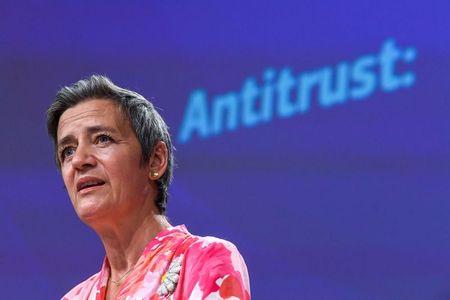 Market Power of Siri, Alexa, Google a Concern, EU Regulators Say