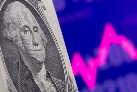 Dollar Surges to Two-Month High on Fed Rate-Hike Projection