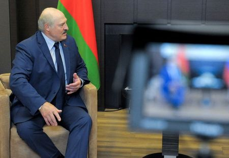 EU Measures to 'Tighten Thumbscrews' on Belarus